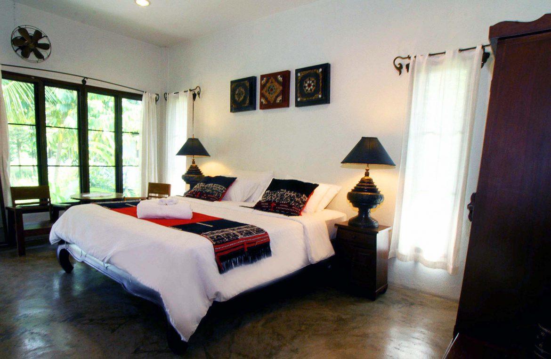 Mali Wan Superior Room