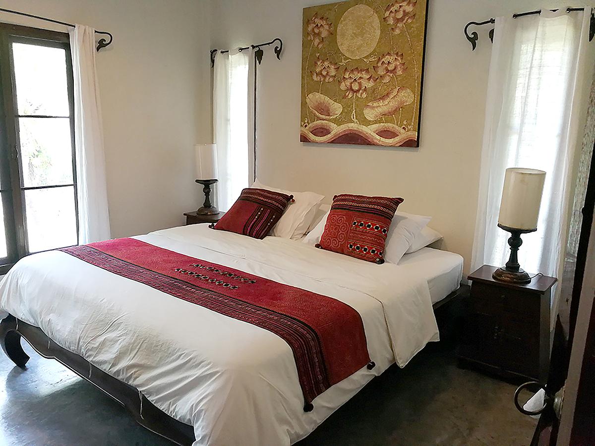 Mali La Deluxe Room at Jasmine Hills Lodge - Chiang Mai, Thailand